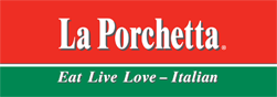 La Porchetta - Logo