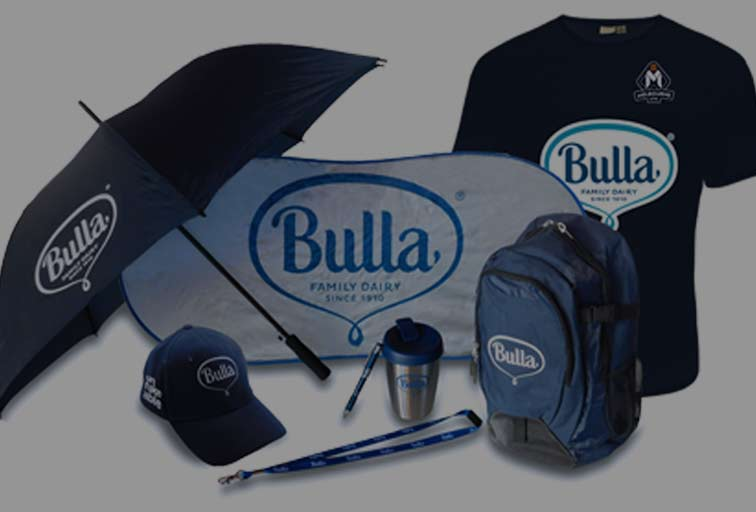 Branded Merchandise & Activations