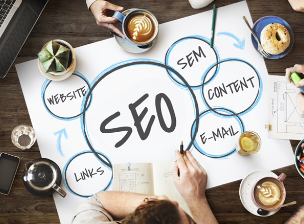What's the best seo strategy for your business?