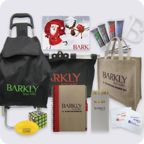 Marketers that design & source promotional products