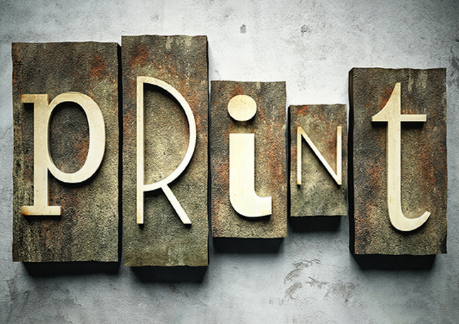 One stop-shop print solutions