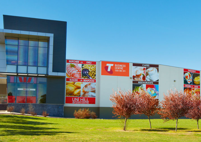 Stand tall with melbourne's best strategic signage company