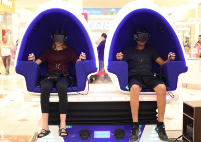 Experiential Marketing and Activations by VooDu Marketing