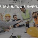 Site Audits & Surveys