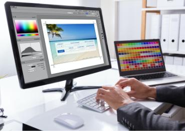 Measurable print performance