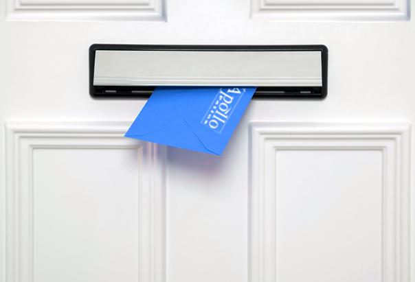 Direct Mail Printing & Distribution