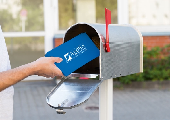 Direct mail and letterbox drops that deliver the goods