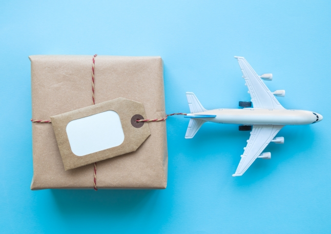 Mail, postal and courier services