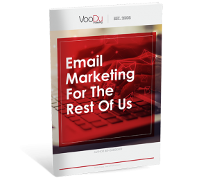 Download Free - Email Marketing For The Rest Of Us