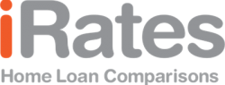 iRates - Logo